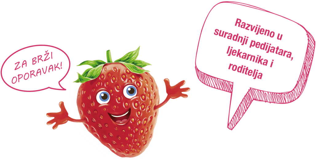 isla junior strawberry comments